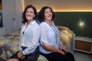 Casa Acústica Salvador/BA: promovendo diversidade dos materiais acústicos com a Lady!